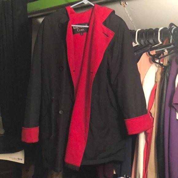 Anne Klein Jackets & Blazers - Winter coat